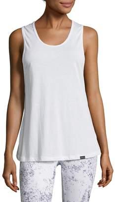 Koral Activewear Women's Web Scoopneck Tank