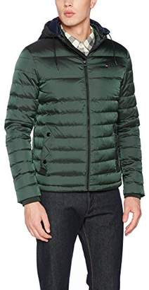 db676ba6a2c4 Tommy Hilfiger Down Jackets Men - ShopStyle UK
