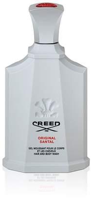 Creed Original Santal Hair and Body Wash