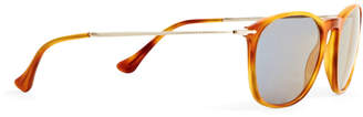 Persol Design Sunglasses Orange