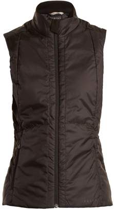 Falke Insulated sleeveless performance jacket