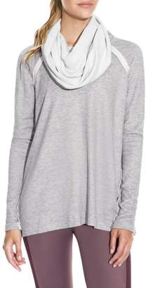 Maaji Swing Cowl Neck Top