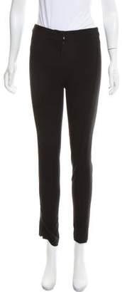 BCBGMAXAZRIA Mid-Rise Skinny Pants