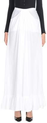 Weber Long skirt