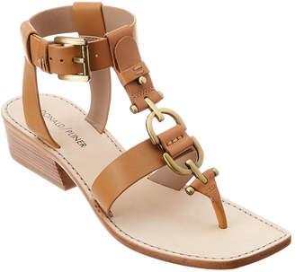 Donald J Pliner Dena Leather Sandal