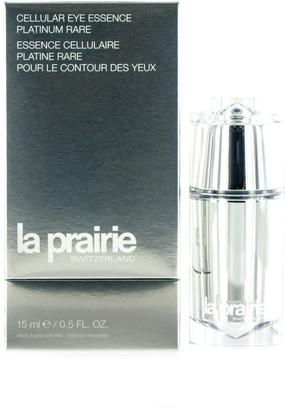 La Prairie 0.5Oz Cellular Platinum Rare Eye Essence