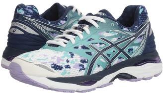 ASICS - Gel-Cumulus 18 Women's Running Shoes $120 thestylecure.com