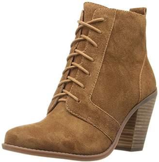 Jessica Simpson Women's Channie Ankle Bootie