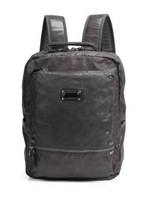 Old Trend Stark Studded Leather Backpack