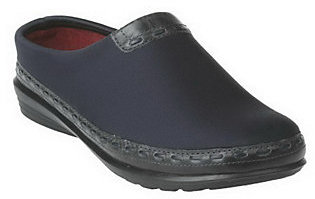 Aetrex Aetrex Slip-on Comfort Clogs