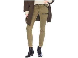 Blank NYC Utility Skinny in Down to Earth