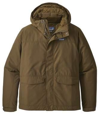 Patagonia Men's Isthmus Jacket