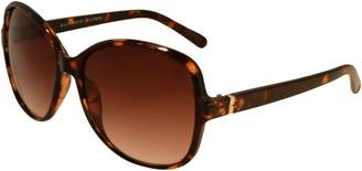 Alfred Sung 54MM Oversized Square Sunglasses
