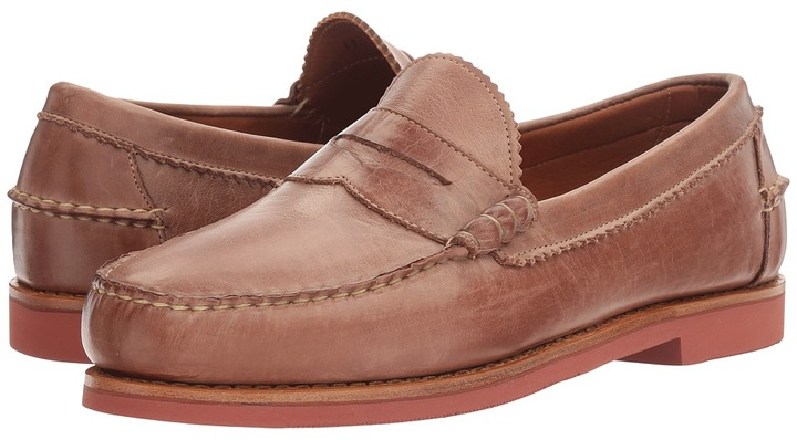 Allen Edmonds Allen-Edmonds - Sedona Men's Slip-on Dress Shoes