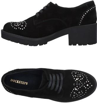 Docksteps Lace-up shoes - Item 11473401XL