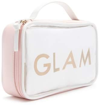 Forever 21 Glam Squad Makeup Bag