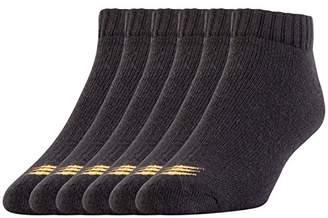 PowerSox Men's Allsport Cotton Low Cut Socks