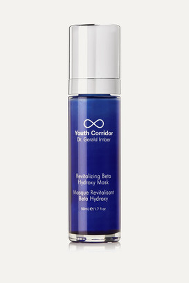 Youth Corridor - Revitalising Beta Hydroxy Mask, 50ml - one size
