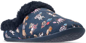 Skechers Women Bobs For Dogs Beach Bonfire - Snuggle Up Slip On Casual Shoes from Finish Line