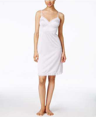 Vanity Fair Daywear Solutions Full Slip 10103 $24 thestylecure.com