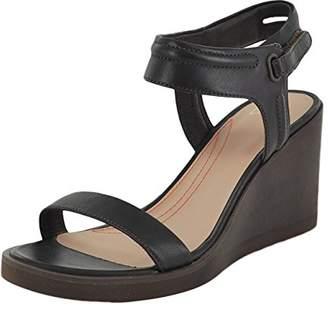 Camper Women's Limi Strap Wedge Sandal