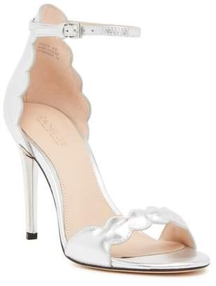 Rachel Zoe Ava Scalloped Stiletto Sandal