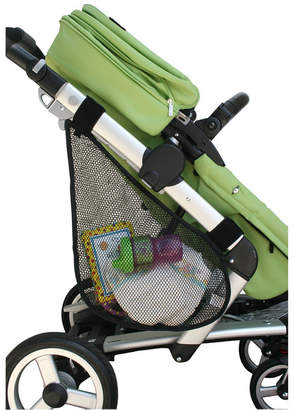 J L Childress Side Sling Stroller Cargo Net