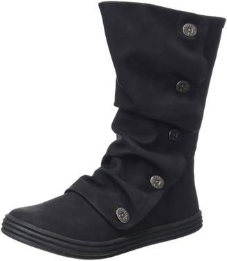 Blowfish Rammish - (Man-Made) Womens Boots 8.5 US