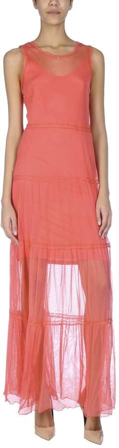 GUESS Long dresses