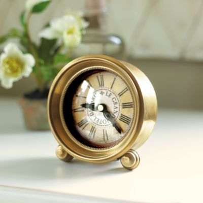 Le Grand Hotel Alarm Clock