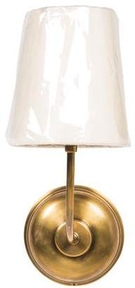 Thomas O'Brien Visual Comfort Vendome Sconce