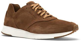 Cole Haan GrandPro Deconstructed Suede Sneaker