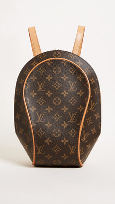 Louis Vuitton What Goes Around Comes Around Ellipse Backpack (Previously Owned)