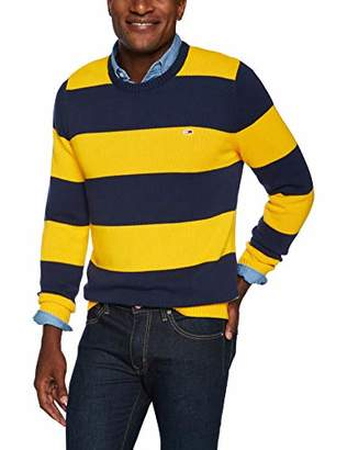 Tommy Hilfiger Tommy Jeans Men's Sweater Classics Collection