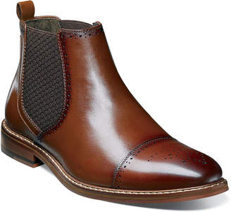 Stacy Adams Alomar Mens Chelsea Boots