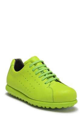 Camper Pelotas Ariel Leather Sneaker