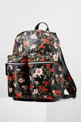 Anthropologie Gwendolyn Diaper Backpack