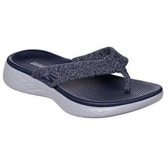 4d9c4553b Skechers Blue Sandals For Women - ShopStyle UK