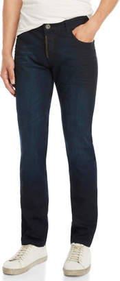 Desigual Dark Wash Slim-Fit Jeans