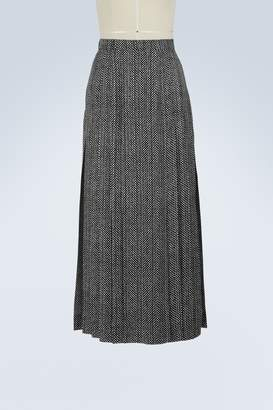 Vanessa Seward Farida long skirt