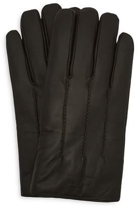 Ted Baker Rainboe Deerskin Leather Gloves
