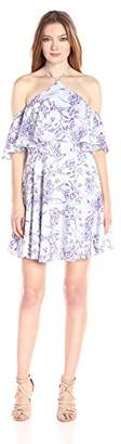 Amanda Uprichard Women's Baja Dress Ws