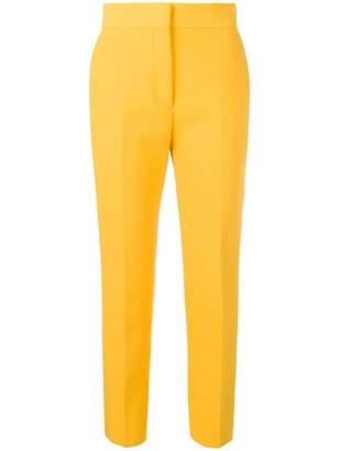 MSGM slim-fit trousers
