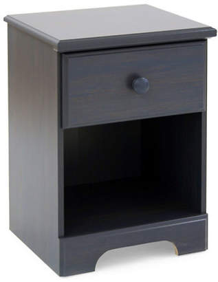 SOUTH SHORE Summer Breeze One-Drawer Nightstand