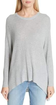 Eileen Fisher Tencel(R) Lyocell Blend Sweater