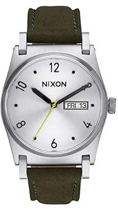 Nixon Women's Watch Jane Analogue Quartz Leather A955 – 2232 00