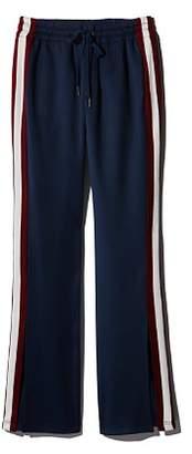 Pam & Gela Slit Track Pants - 100% Exclusive