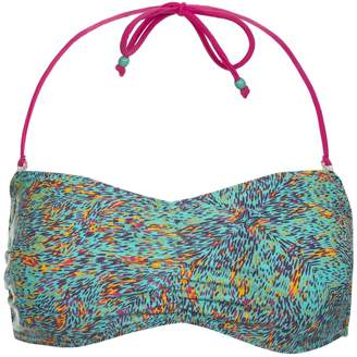 Trespass Womens/Ladies Linear Bandeau Bikini Top (XL)