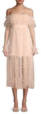 Alice McCall Way You Are Midi Dress