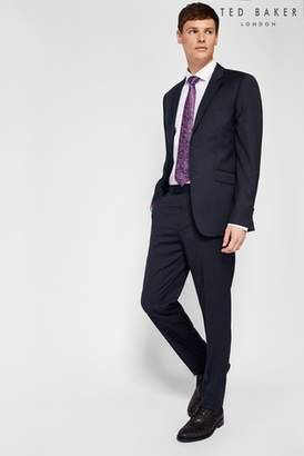 Next Mens Ted Baker Navy timzonT Suit: Trousers